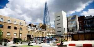 land registry plans southwark