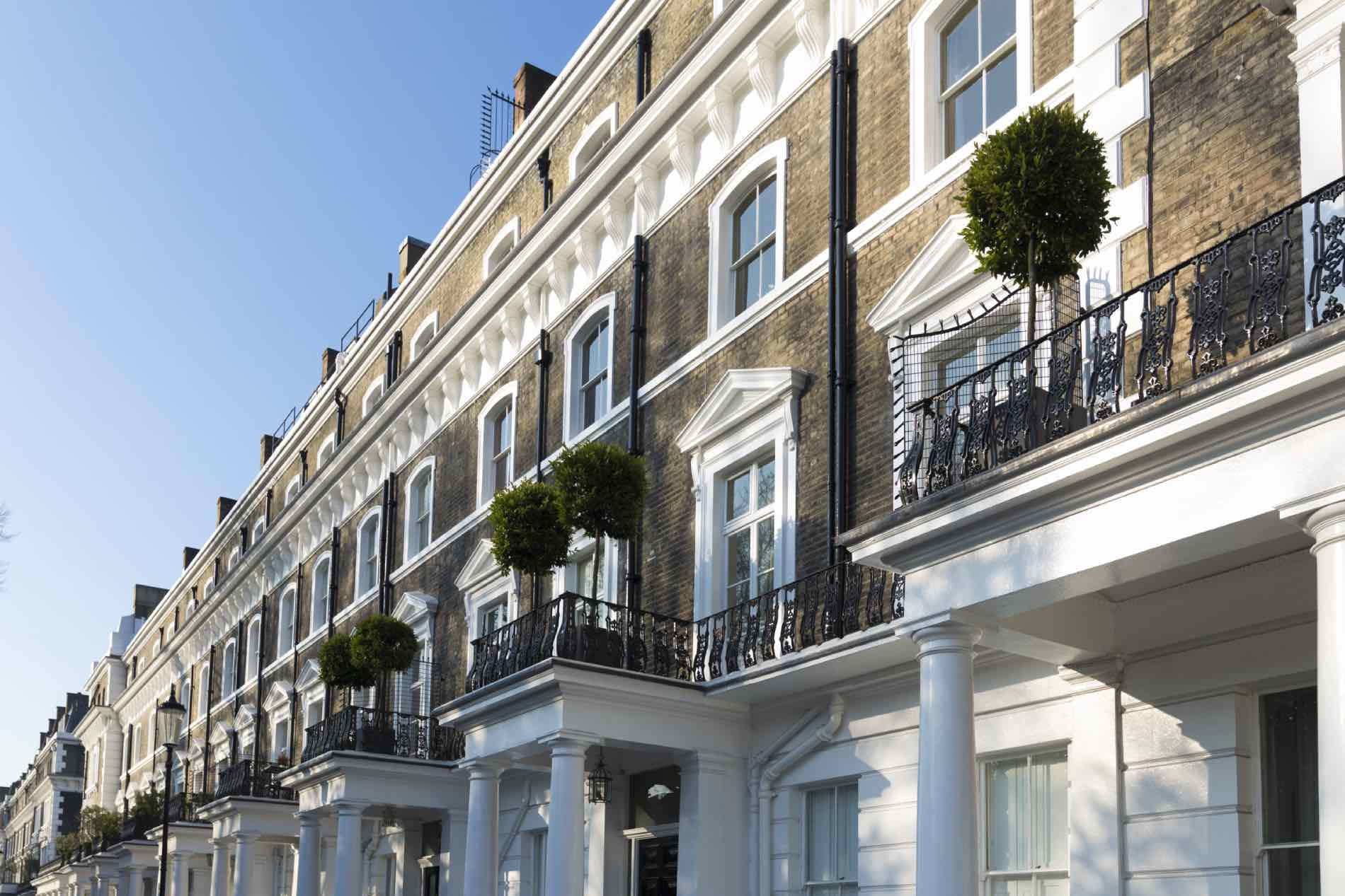 residential surveys london bromley