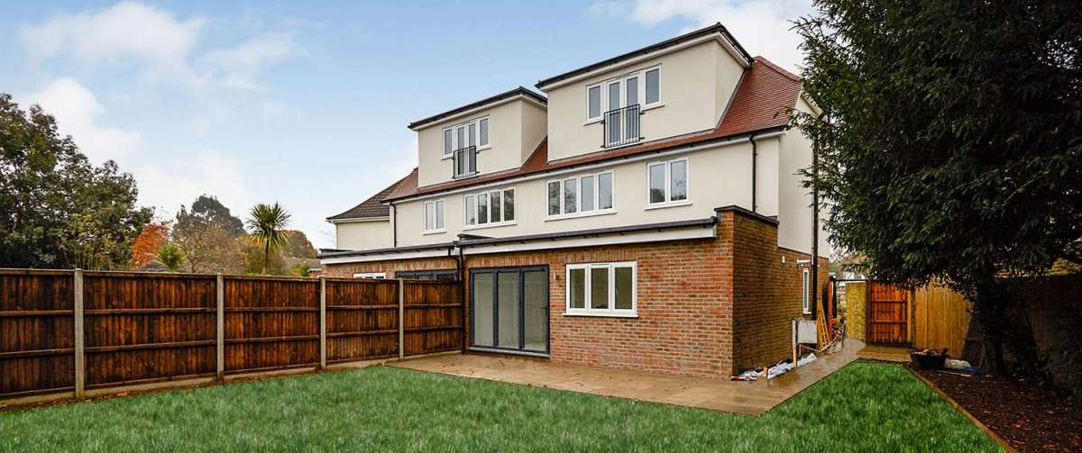 architectural services home extensions